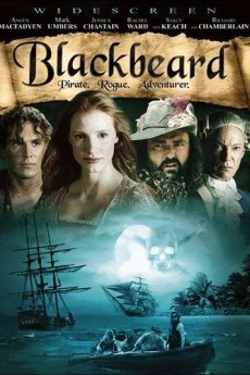 BlackbeardPoster