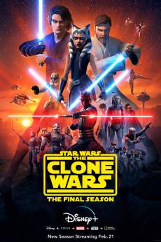 CW Final Season Poster